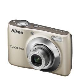 Nikon Coolpix L21 Reviews
