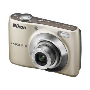 Photo of Nikon Coolpix L21 Digital Camera