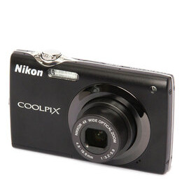 Nikon Coolpix S3000 Reviews