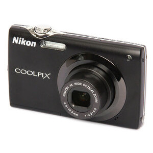 Photo of Nikon Coolpix S3000 Digital Camera