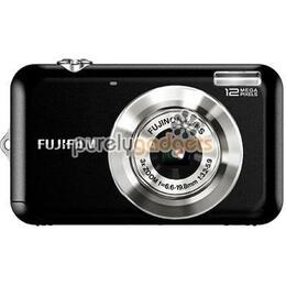 Fujifilm FinePix JV100 Reviews