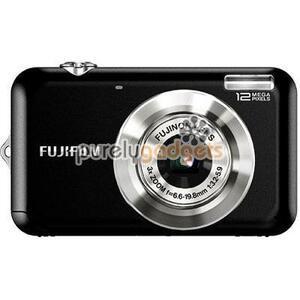 Photo of Fujifilm FinePix JV100 Digital Camera