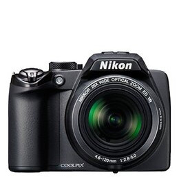 Nikon Coolpix P100 Reviews