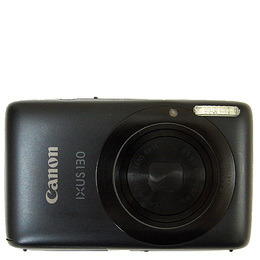 Canon Ixus 130 Reviews