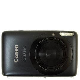 Canon Ixus 130 Reviews