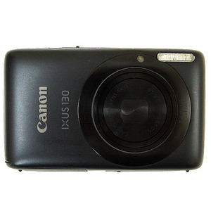 Photo of Canon IXUS 130 Digital Camera