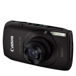 Canon Ixus 300 HS Reviews