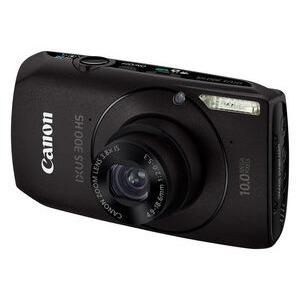 Photo of Canon IXUS 300 HS Digital Camera