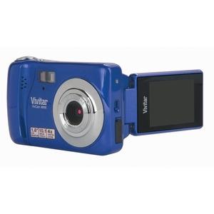 Photo of Vivitar ViviCam X018 Digital Camera