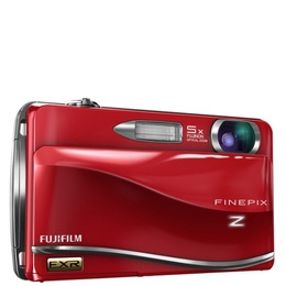 Fujifilm FinePix Z800 Reviews