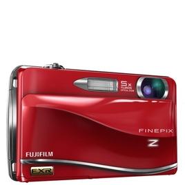Fujifilm FinePix Z800 Reviews
