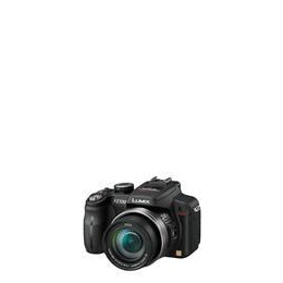 Panasonic Lumix DMC-FZ100 Reviews