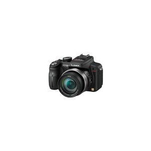 Photo of Panasonic Lumix DMC-FZ100 Digital Camera