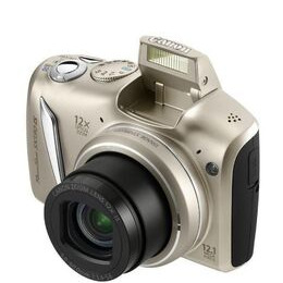 Canon PowerShot SX130 IS Reviews