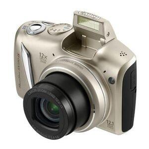 Photo of Canon PowerShot SX130 IS Digital Camera
