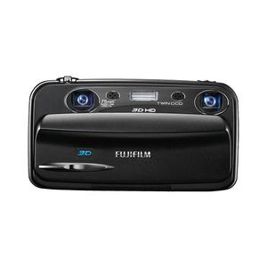 Photo of Fujifilm FinePix REAL 3D W3 Digital Camera