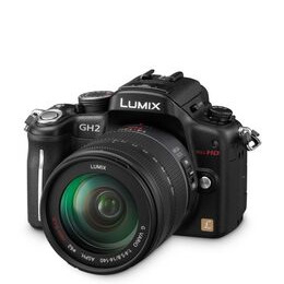 Panasonic Lumix DMC-GH2 with 14-140 lens Reviews
