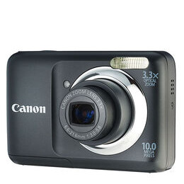 Canon PowerShot A800 Reviews