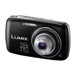 Panasonic Lumix DMC-S3 Reviews