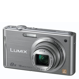 Panasonic Lumix DMC-FS37 Reviews