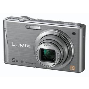Photo of Panasonic Lumix DMC-FS37 Digital Camera