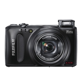 Fujifilm FinePix F550EXR Reviews