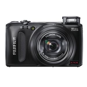 Photo of Fujifilm FinePix F550EXR Digital Camera
