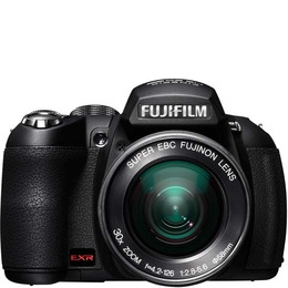 Fujifilm FinePix HS20EXR Reviews
