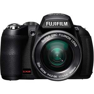 Photo of Fujifilm FinePix HS20EXR Digital Camera