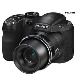 Fujifilm FinePix S2950 Reviews