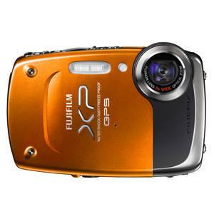 Photo of Fujifilm FinePix XP30 Digital Camera
