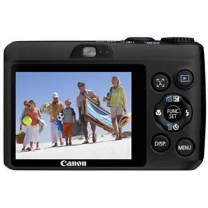 Photo of Canon PowerShot A1200 Digital Camera