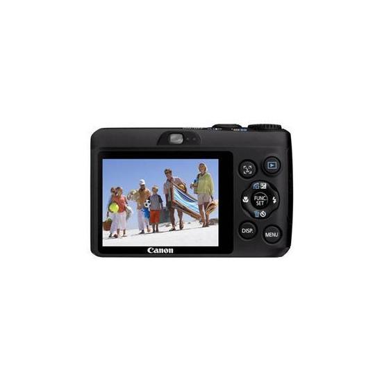 Canon PowerShot A1200