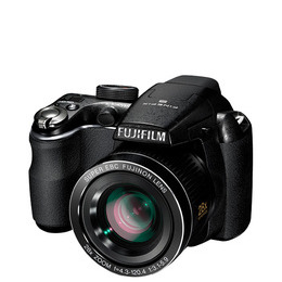 Fujifilm FinePix S3400 Reviews