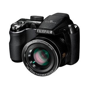 Photo of Fujifilm FinePix S3400 Digital Camera