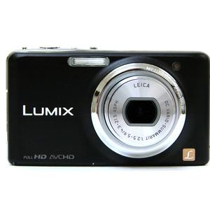 Photo of Panasonic Lumix DMC-FX77 Digital Camera