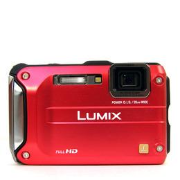 Panasonic Lumix DMC-FT3 Reviews