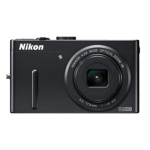 Photo of Nikon Coolpix P300 Digital Camera