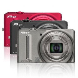 Nikon Coolpix S9100 Reviews