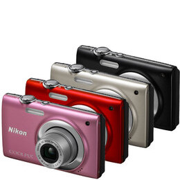 Nikon Coolpix S2500 Reviews