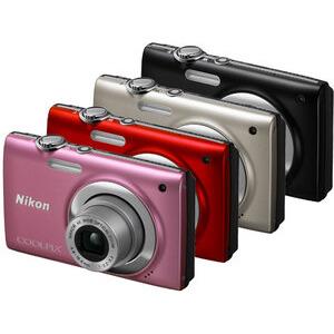 Photo of Nikon Coolpix S2500 Digital Camera