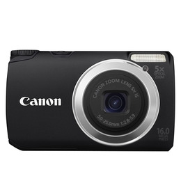 Canon PowerShot A3350 IS Reviews