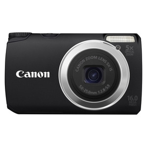 Photo of Canon PowerShot A3350 IS Digital Camera