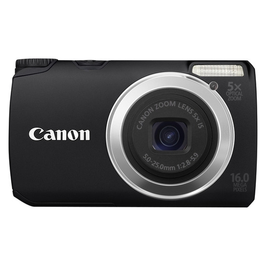 Canon PowerShot A3350 IS