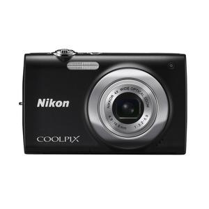 Photo of Nikon Coolpix S2550 Digital Camera