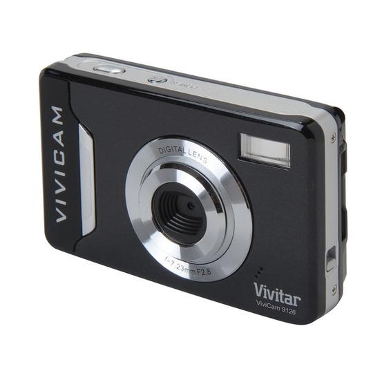 Vivitar ViviCam 9126