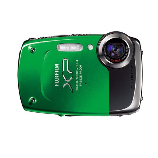 Fujifilm FinePix XP20