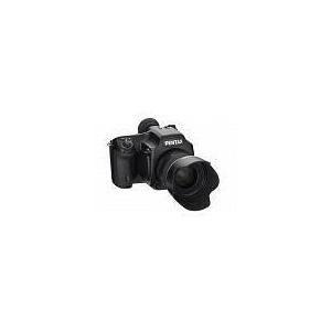 Photo of Pentax 645D Digital Camera