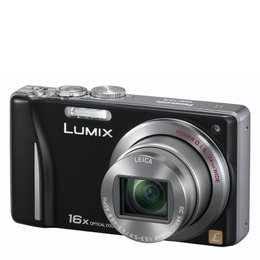 Panasonic Lumix DMC TZ19 Reviews
