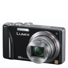 Panasonic Lumix DMC TZ19 Reviews